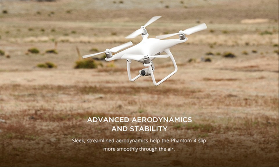 DJI Phantom 4 FPV RC Quadcopter Professional RC Drone with 4K HD Camera 20m/S Flying Build-in GPS FPV Real-time RC Helicopter