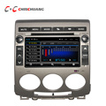 New  Android 5 1 1 Car DVD Player for Mazda 5 2005 2010 with GPS