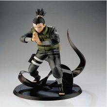 16cm naruto action figures toys 2016 new movie naruto action figure model pvc anime naruto tsume figure dolls toy high quality