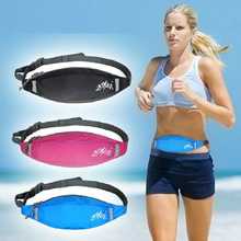AONIJIE Multifunctional Outdoor Sports Running Waist Pack For Men And Women As Fanny Pack Bum Bag Hip Money Belt
