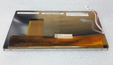 SHARP 7.0 inch TFT LCD Screen LQ070Y5DG20 LQ0DAS3006 WVGA 800(RGB)*480 Car Display Panel(China (Mainland))