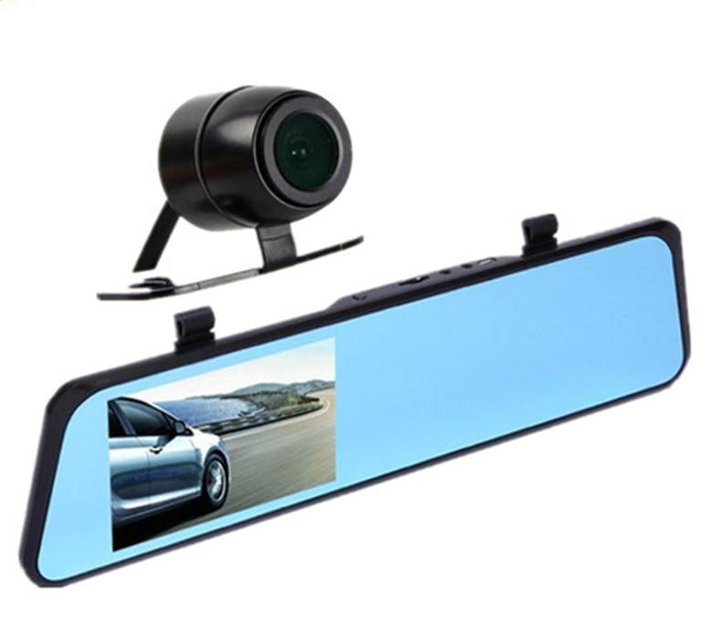 Hd Rearview Camera Lens Car Video Recorder Инструкция На Русском - фото 6