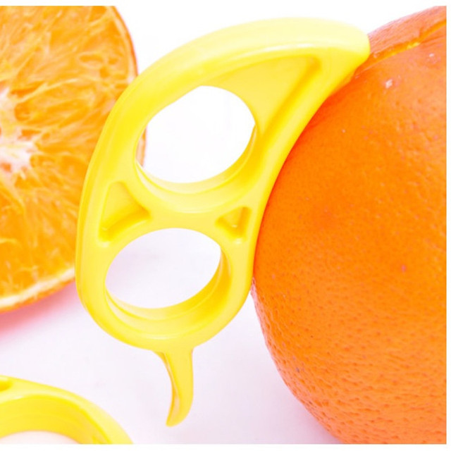 Obieraczka do pomarańczy