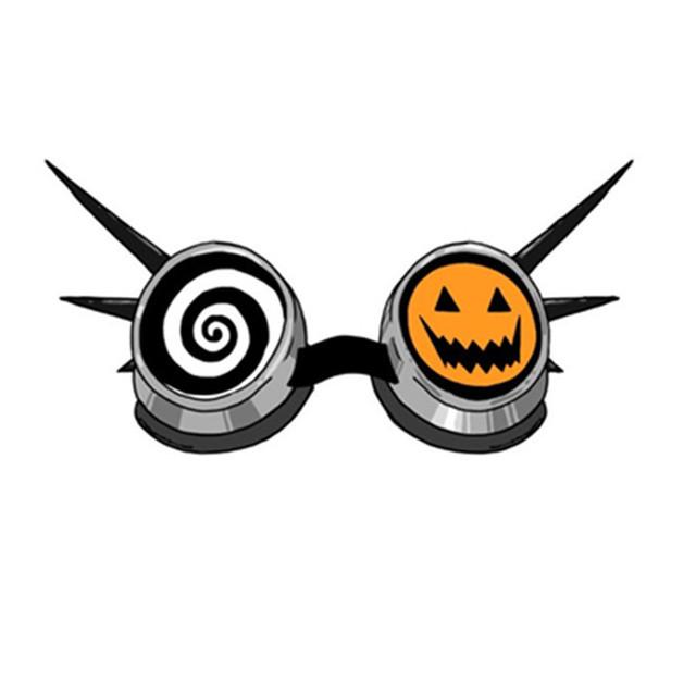 teampunk GogglesHalloween Funny Goggles