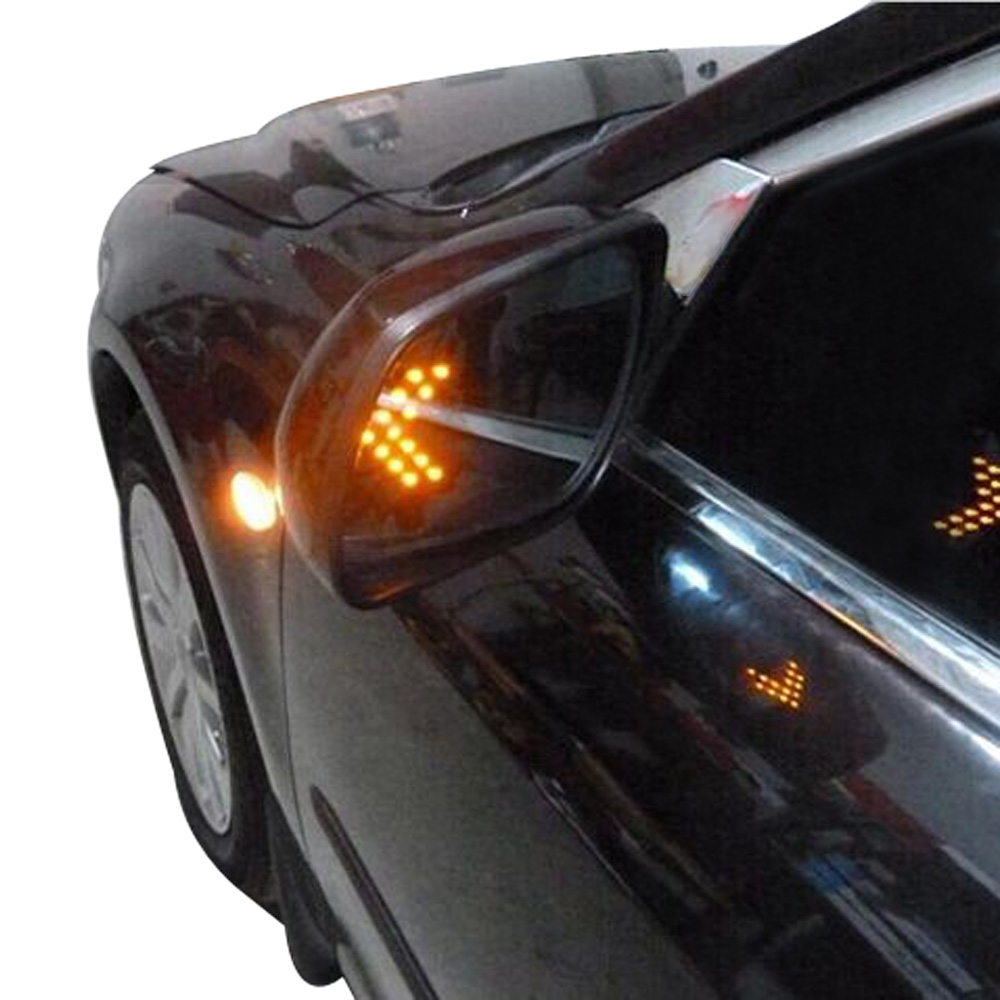 High Quality Wholesale Led Car Side Mirror Turn Signal From China - Car signal light