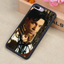 Buy Prince Rogers Nelson Printed Phone Case Skin Shell iPhone 6 6S Plus 7 7 Plus 5 5S 5C SE 4 4S Rubber Soft Cell Housing Cover for $4.08 in AliExpress store