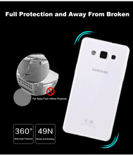 Yihailu For Samsung Galaxy A3 A5 A7 E5 E7 J1 J5 J7 TPU Phone Case 0