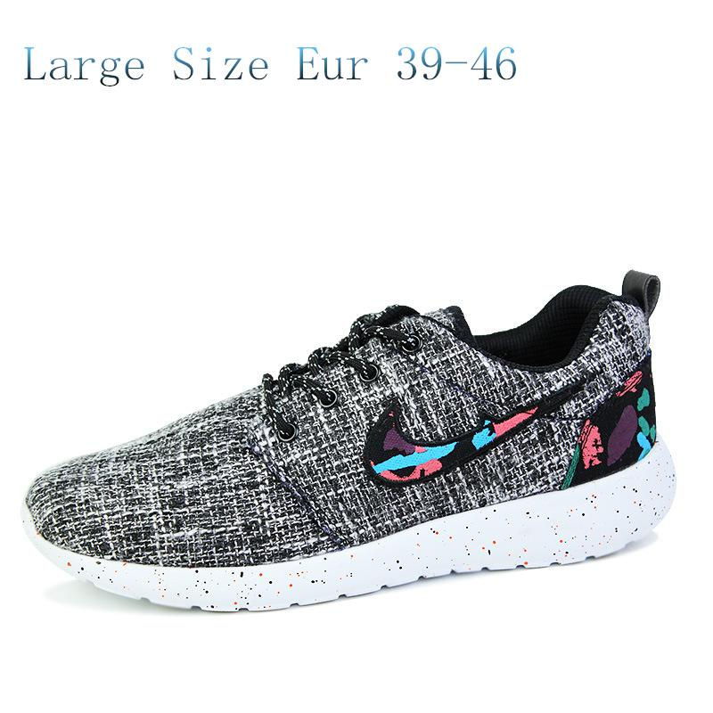 Large Size Men Casual Shoes Brand New 2016 Spring Outdoor Mens Shoes breathable men sport Flats loafers light weight 649-1(China (Mainland))