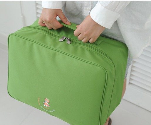 2015 New Style Fashion Travel Bag Large Capacity Bag Women nylon Folding Bag Women men Luggage