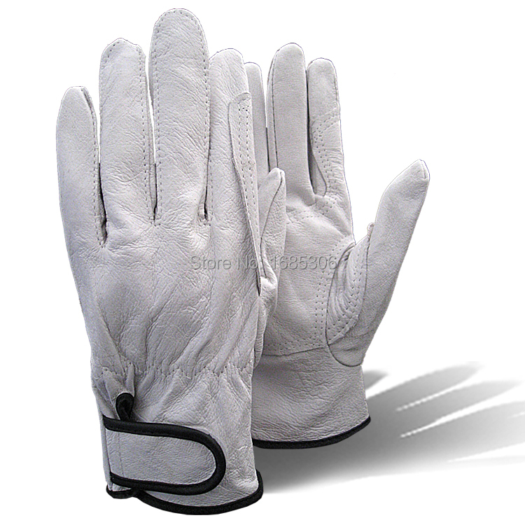 Best-selling-working-safety-gloves-welding-glove-sports ...