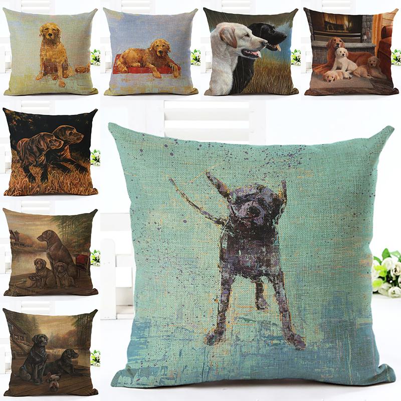 Online Get Cheap Dog Throw Pillow -Aliexpress.com Alibaba Group