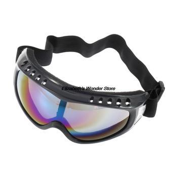 2015 высокое качество открытый ветрозащитные очки лыжные очки пылезащитной снег очки мужчины мотокросс очки контроля