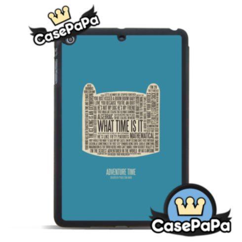 Ipad Cases Adventure Time Hat Adventure Time Case
