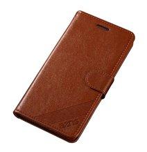 Buy Brand AZNS Meizu meilan 5 Case Meizu m5 Hight PU Stand Case Flip Leather Cover Meizu meilan 5 for $4.59 in AliExpress store