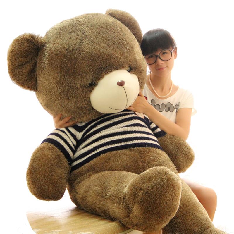 Bear Stuffed Toys Large Giant Stuffed Bear