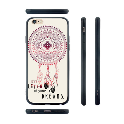 Popular customed hot selling cute phone case for iphone6(China (Mainland))