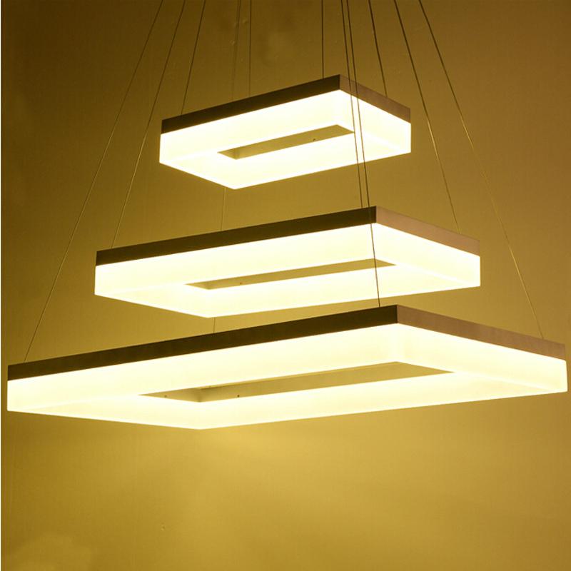 Free Shipping Modern Led Pendant Lamps Led Pendant Light