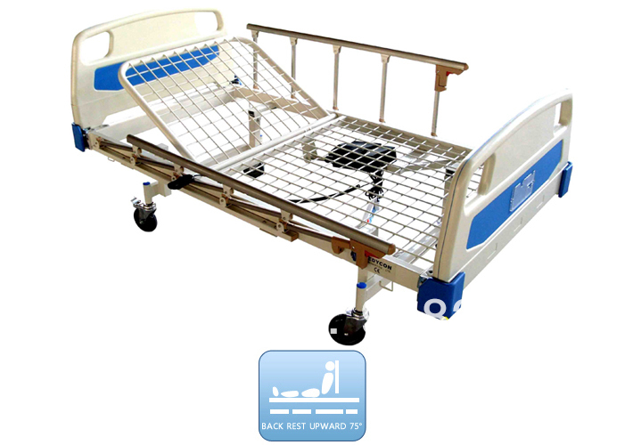 DW-BD133 Hospital bed Electric bed with 1 function(China (Mainland))