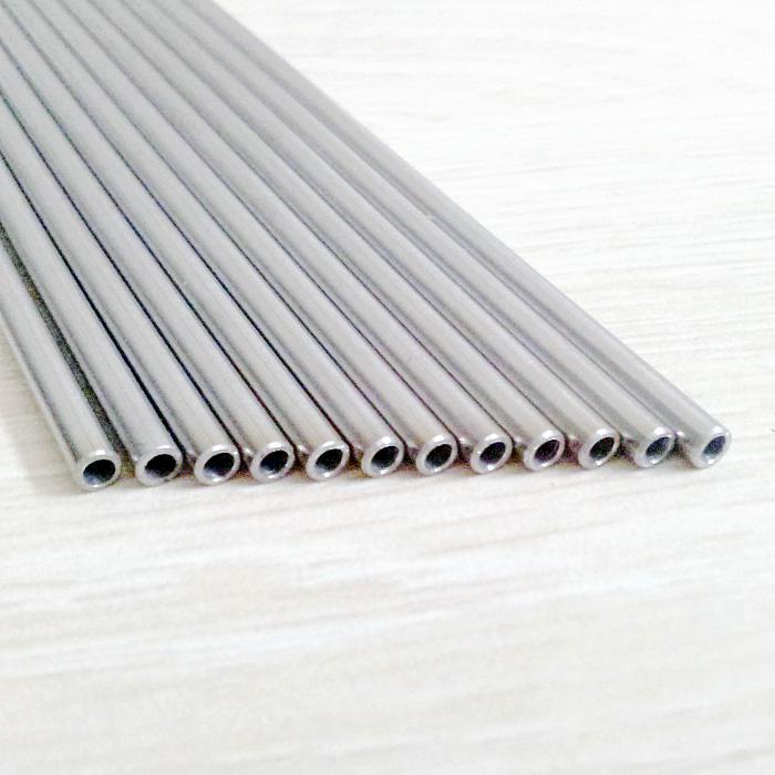 Stainless Steel Tube Model Accessories Inner Diameter 0