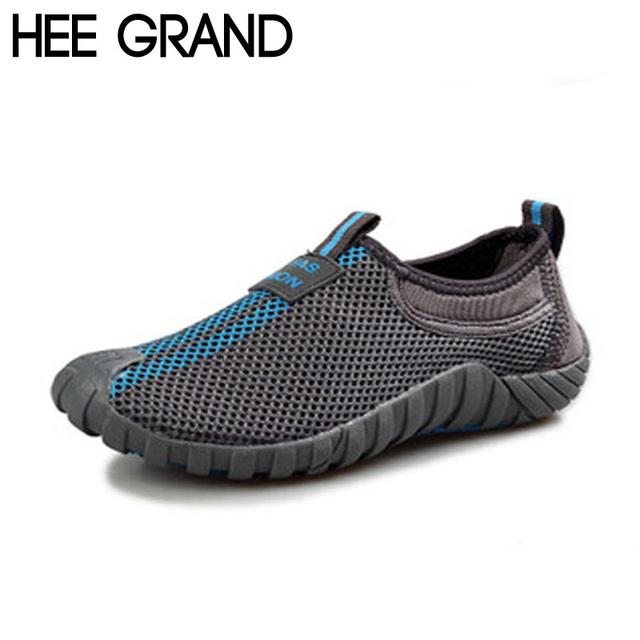 Горячие Продажи Любителей Случайные Дышащей Обуви Женщины Мужчины Мода Обувь Груза ...