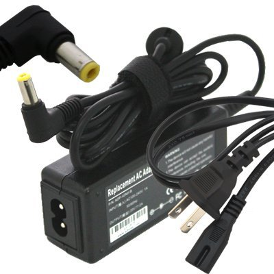 AC Adapter/Power Supply Cord for Lenovo IdeaPad S10-2 S10e 4187 S12 S9e s10-1211 s10-3 s10-3t s10-42312au s10-423135u s10e s9(China (Mainland))