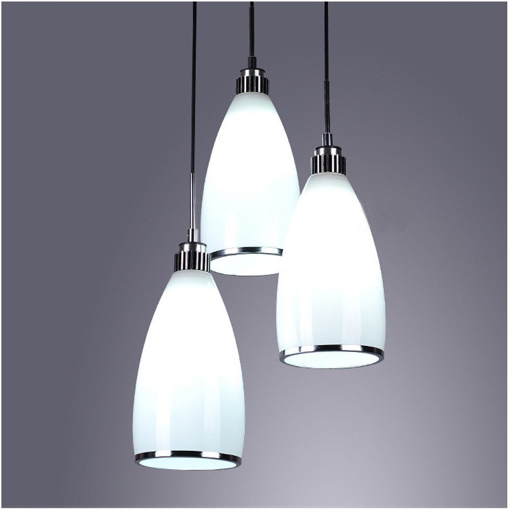 Cool pendant lights disk sideways ceiling plate e27 5w for Cool light fixtures ceiling