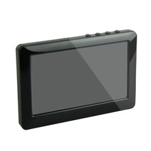 High Quality 8GB 4.3 inch TFT Screen Mp4 Mp5 Player+TV out+Video+FM Fadio(China (Mainland))