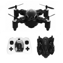 Mini Helicopter X31 Radio Control Toys Pocket Drone 2.4G 4CH 3D Roll Foldable RC UFO Aircraft wtih Light