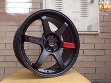 2015 new car te37 alloy wheels Aluminium wheels(China (Mainland))