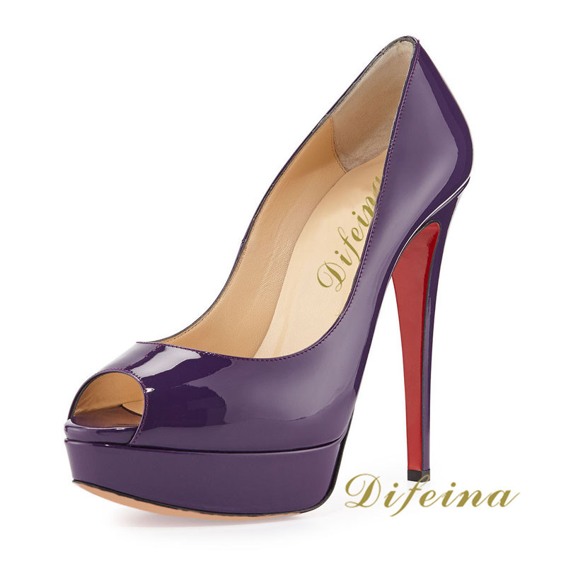 platform wedding shoes Picture - More Detailed Picture about ...