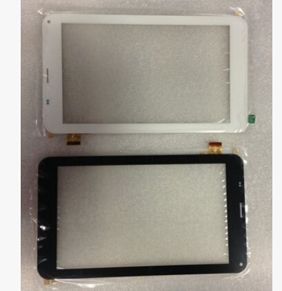 Original touch screen 7 inch Cube U51GT Talk 7X Tablet FPC-TP070341u51gt panel Digitizer Glass Sensor replacement FreeShipping - Parts Factory store