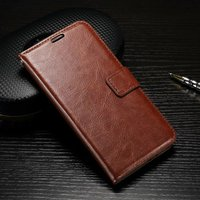 For Huawei Ascend P9 Phone Case Luxury Book Flip Leather Case For Huawei P9 Stand Wallet Cover 2pcs/lot