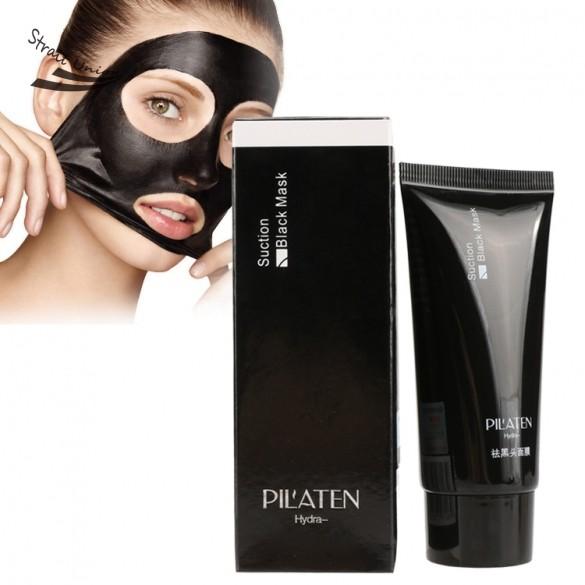 effective clays facial blackhead remover mask acne deep. Black Bedroom Furniture Sets. Home Design Ideas