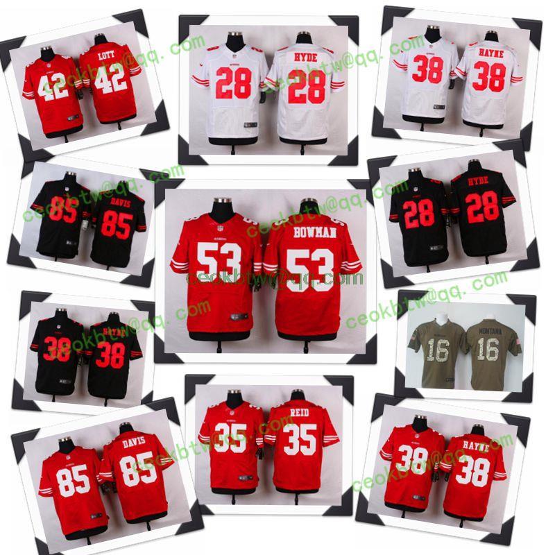 Wholesale NFL Nike Jerseys - Online Get Cheap Eric Davis Jersey -Aliexpress.com | Alibaba Group