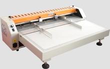 660E عالية السرعة التجعيد آلة كهربائية آلة يمكن اضغط على خط منقط 6 آثار المعدات المكتبية ورقة التحويل(China (Mainland))