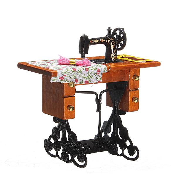 pretend sewing machine