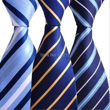 20 Colors Men Ties 2015 Brand New Fashion Casual Designer Arrival Gentlemen Neckties Men Formal Business Wedding Party Ties(China (Mainland))