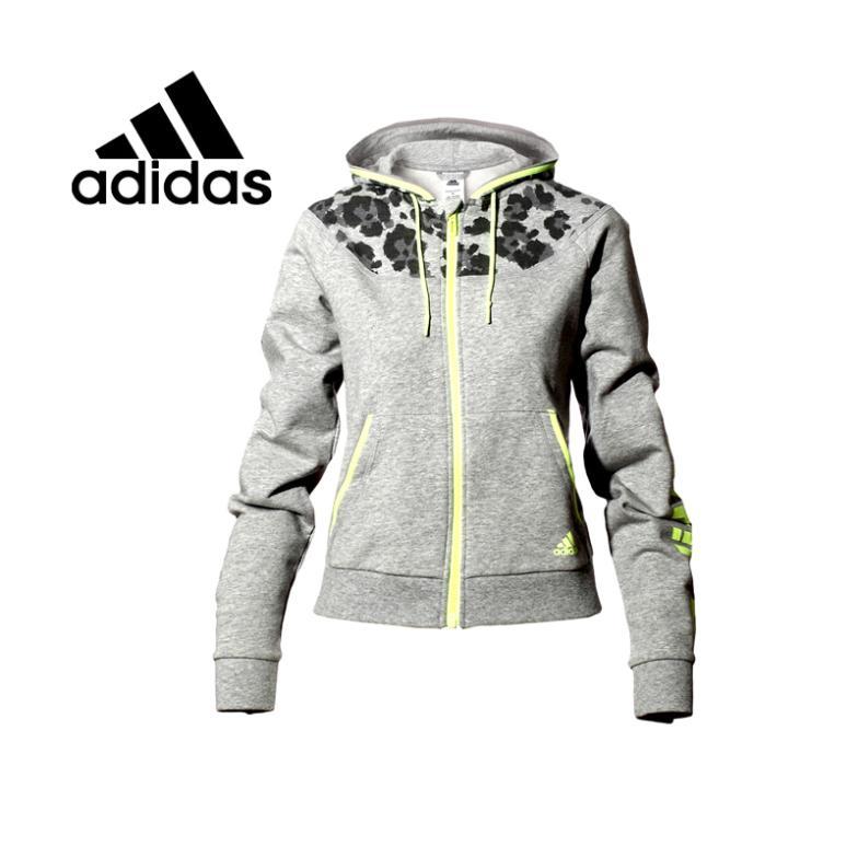adidas hoodie mujer