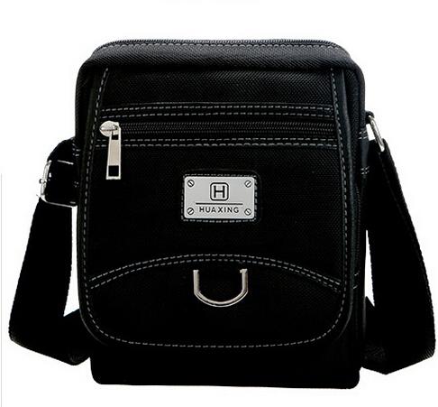New 2015 Fashion Men Bags Hot Sale Mini Moblie Phone Travel Handbags Shoulder Bag Multifunction Mens Messenger Bags<br><br>Aliexpress