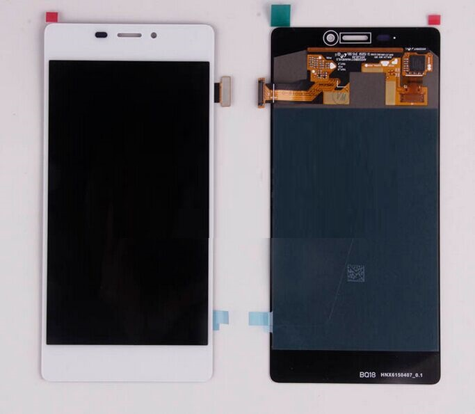 5.2 inch LCD+TP for Allview X2 Soul Pro LCD Display+Touch Screen Digitizer Replacement Free Tools<br><br>Aliexpress