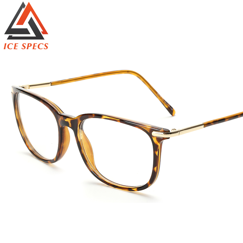 Clear Glasses Frame Trend : Eye glasses frame Fashion Multicolor Unisex Spectacles ...