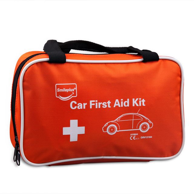 CE.FDA Saferlife Co Car first aid kit crocheters first aid supplies 144.8 For promotion