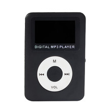 Feitong New Hot Selling USB Digital MP3 Music Player LCD Screen Support 32GB Micro SD TF Card Support Wholesales(China (Mainland))