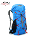 LOCAL LION 35L Comfortable and intimate men backpacks outdoor mountaineering bag sports bag for women multiple