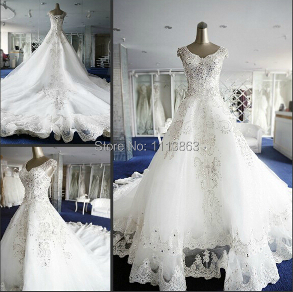 Wedding dresses wedding gown free shipping gh12 in wedding dresses