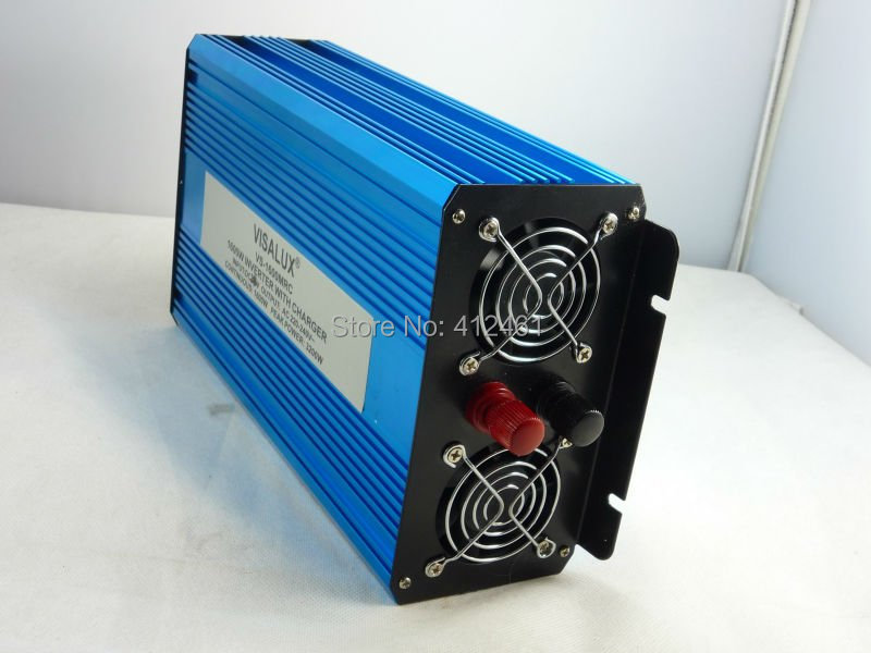 1500W Pure sine wave Invertor 110/220V 12/24VDC, CE ROHS certificate, PV Solar Invertor, Power Invertor, Car Invertor Converter(China (Mainland))