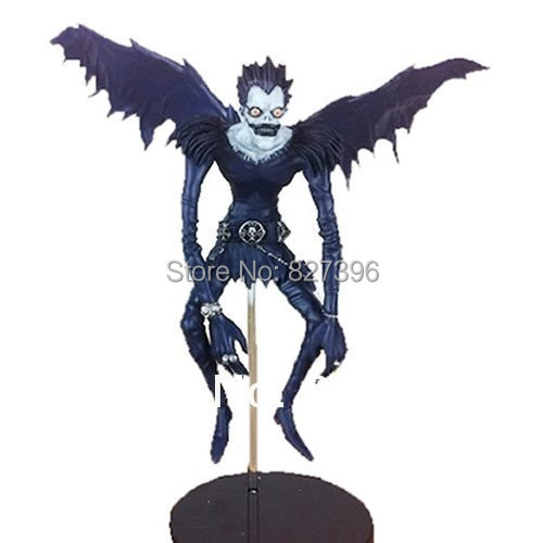 Death Note Ryuk 7  Action Figure PVC Doll Statue Toy Loose Packing<br><br>Aliexpress