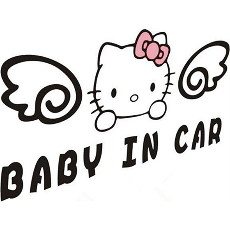 compare prices on hello kitty window sticker