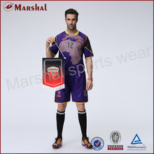 Dry Fit Fabric soccer jersey customized,sublimation customizing your team uniform,wholesale football jersey(China (Mainland))