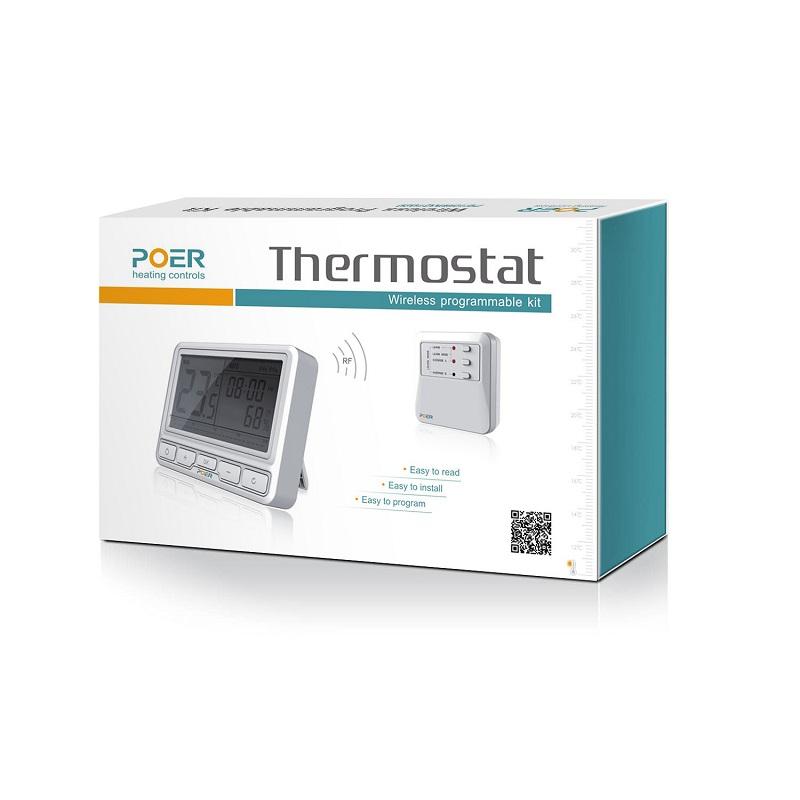 HVAC система 433 2.0